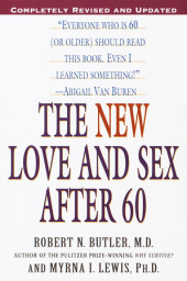 The New Love and Sex After 60 Cover
