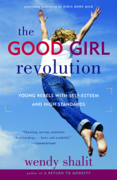 The Good Girl Revolution Cover