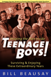 Teenage Boys Cover