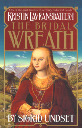The Bridal Wreath Cover
