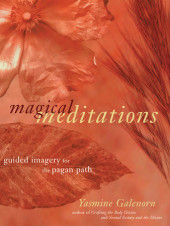 Magical Meditations Cover