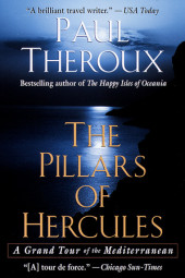 Pillars of Hercules Cover