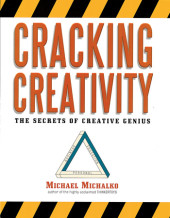 Cracking Creativity Cover