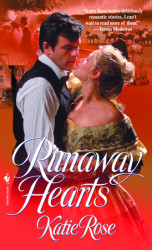 Book Release – Runaway Hearts by Katie Rose + discourse regarding Virgin Heroines in 2012