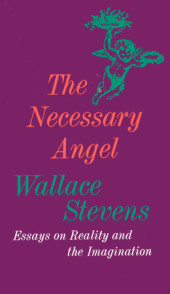 The Necessary Angel Cover