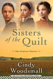 Sisters of the Quilt Cover