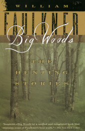 Big Woods Cover