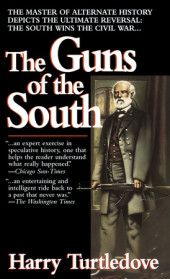 The Guns of the South Cover