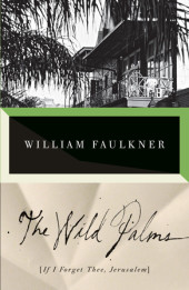 The Wild Palms Cover