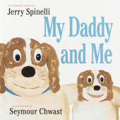 My Daddy and Me Cover
