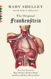 The Original Frankenstein Cover