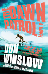 Dawn Patrol Cover