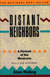 Distant Neighbors Cover