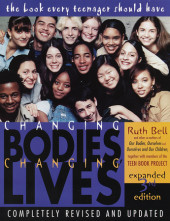 Changing Bodies, Changing Lives: Expanded Third Edition Cover
