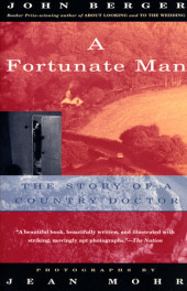 A Fortunate Man Cover