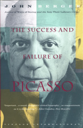 The Success and Failure of Picasso Cover