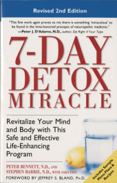 7-Day Detox Miracle Cover