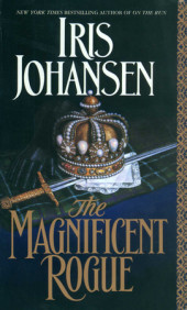 The Magnificent Rogue Cover