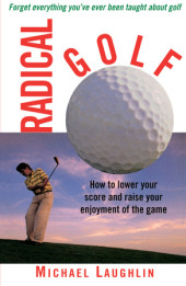 Radical Golf Cover