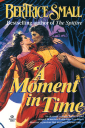 A Moment in Time Cover