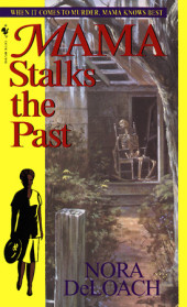 Mama Stalks the Past Cover