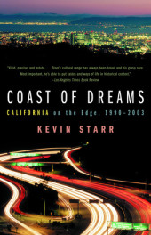 Coast of Dreams Cover