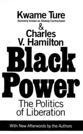 Black Power Cover