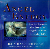 Angel Energy Cover
