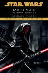 Shadow Hunter: Star Wars (Darth Maul)