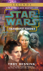 Tatooine Ghost: Star Wars