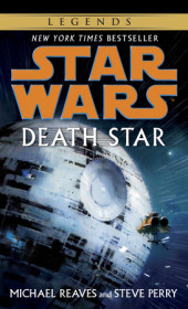 Death Star: Star Wars Cover