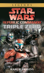 Triple Zero: Star Wars (Republic Commando)