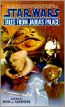 Tales from Jabba's Palace: Star Wars