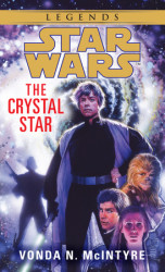 The Crystal Star: Star Wars