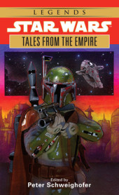 Tales from the Empire: Star Wars Cover