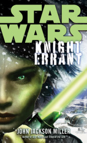 Knight Errant: Star Wars Cover
