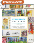 The Sketchbook Challenge