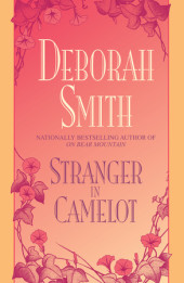 Stranger in Camelot Cover
