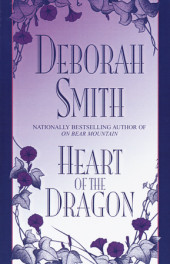 Heart of the Dragon Cover