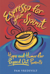 Espresso for Your Spirit Cover
