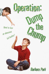 Operation: Dump the Chump Cover