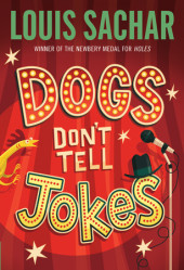 Dogs Don't Tell Jokes Cover