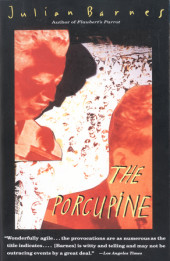 The Porcupine Cover