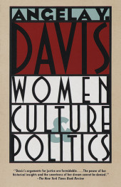 Women, Culture & Politics Cover