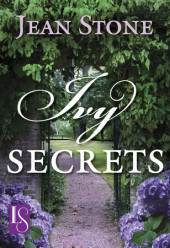 Ivy Secrets Cover