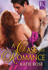 A Case for Romance Cover