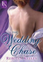 The Wedding Chase Cover