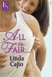 All Is Fair... Cover