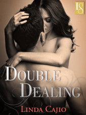 Double Dealing Cover