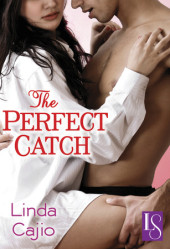 The Perfect Catch Cover